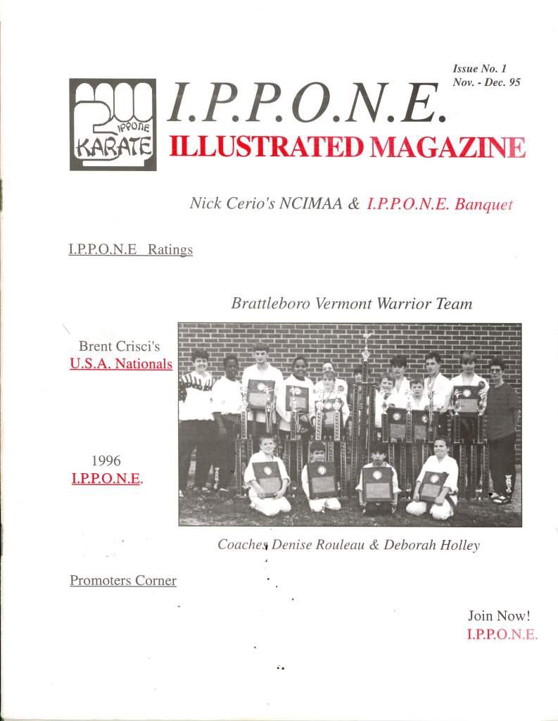 11/95 I.P.P.O.N.E. Illustrated